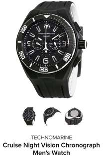 Technomarine Cruise Night Vision Watch