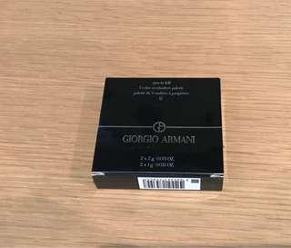 Giorgio Armani 熱賣4色眼影