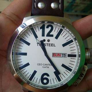 TW Steel CEO Canteen