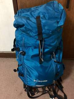 Columbia Collins Chalet 45 backpack