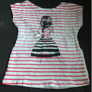 max girls top