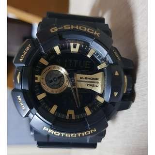 G-Shock GA-400GB