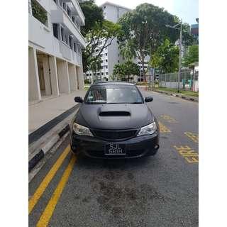 Subaru Impreza 5D 1.5 Manual R