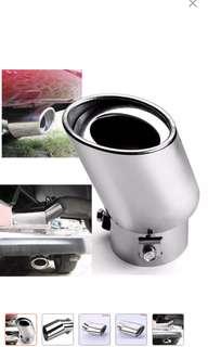 Exhaust Muffler Tip