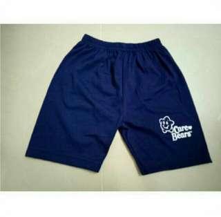 Baby short pants set