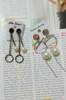 earring import