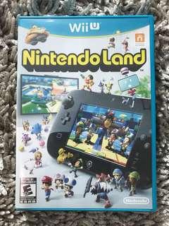 Nintendoland (Wii U)