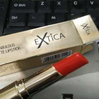 fablous matte lipstik