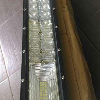 Led bar 32 inch
