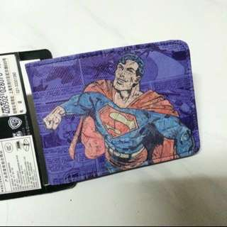 Marvel Comics Superman Print Wallet