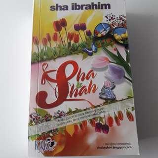 Sha and Shah