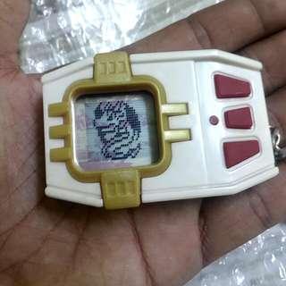 WTT Digimon Pendulum Progress 1