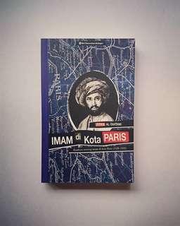 IMAM DI KOTA PARIS