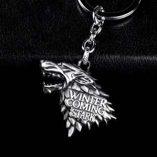 216-Game Of Thrones Keychain