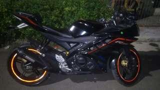 Motor R15