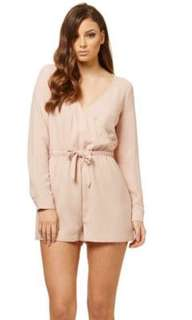 Kookai playsuit size 36