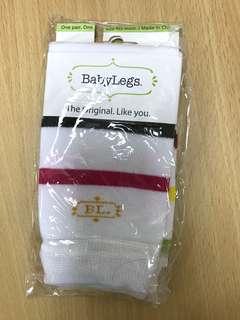 Baby leg socks