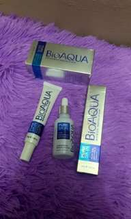 Bundle Bioaqua Acne Care