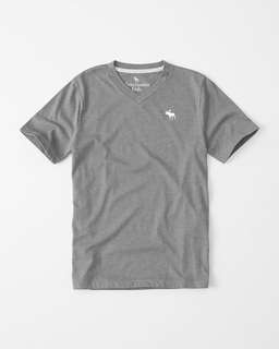 A&F Kids Icon Tee