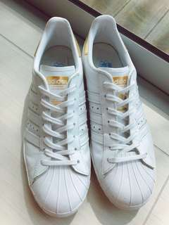 Selling ADIDAS Superstar 80s BY CG3617 • Size US 8/ UK 6.5