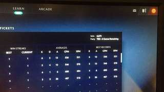 S > DOTA2 ACCOUNTS FROM 5600 ABOVE TO 6500 MMR
