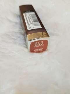 Maybelline Creamy Matte Lipstick in Daringly Nude