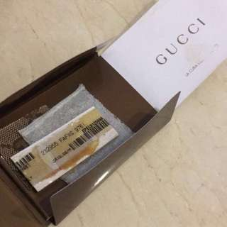 Gucci Authentic