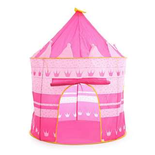 Princess Castle Play Tent