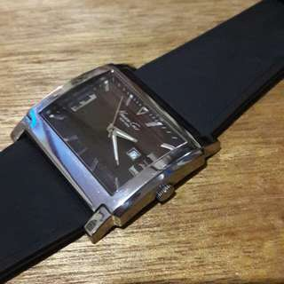 Kenneth cole oversize watch like bnew