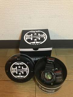 Gshock 35th frogman
