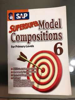 Model composition 6