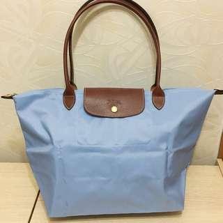 Longchamp bag 大袋 側孭袋 手挽袋