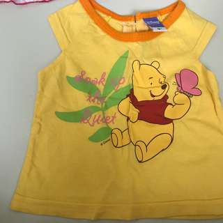 Baby TOP Pooh
