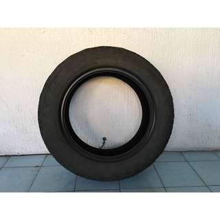 Good Year Car Tires Set of 4