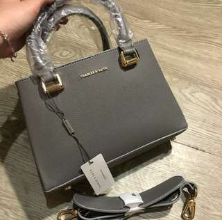 Original Charles n Keith Structured