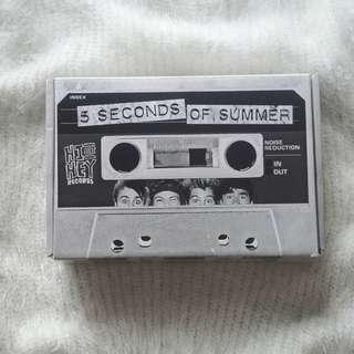 5SOS Deluxe Album Set