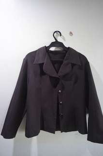 Formal Coat for Women