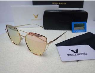 Authentic Polarized Gentle Monster Sungasses