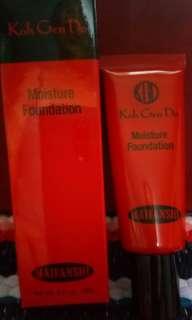 Koh gen do moisture foundation