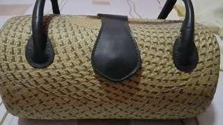 fashionable ethnic bag