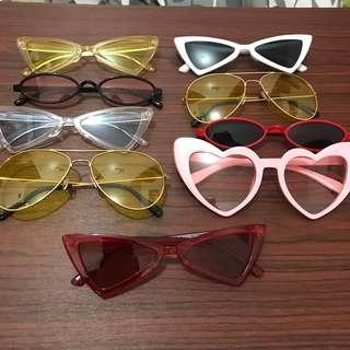 Summer Sunnies!! 🌞(Sale!)