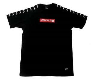 Tshirt Kickchick Logo Star