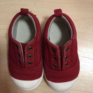 Baby's sneakers 16.5cm