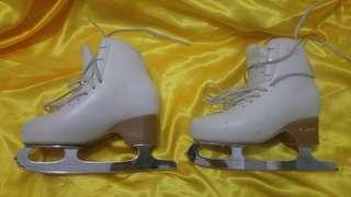 意大利溜冰鞋