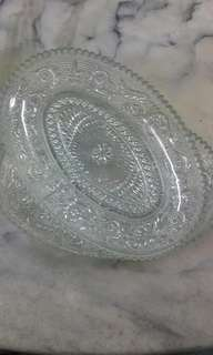 Serving dishes(Crystal)