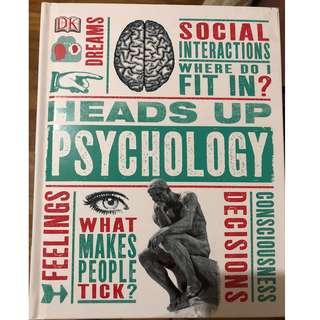 DK Heads Up Psychology