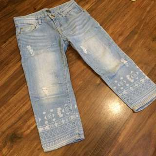 K5-ZARA KIDS Pants