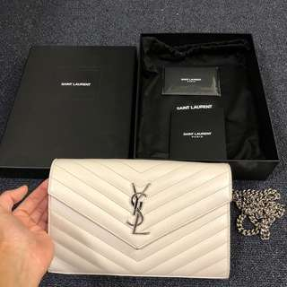 Authentic YSL Bag