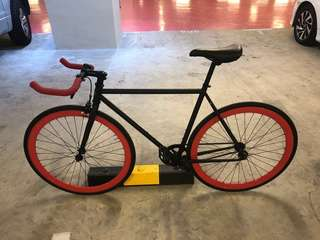 *Reduced Price* Pure Fix single speed fixed gear