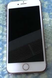 Iphone8 256金色